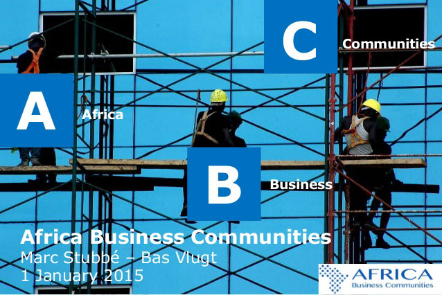 Africa Business Communities Slideshare