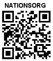 WhatsUP Nationsorg QRCODE
